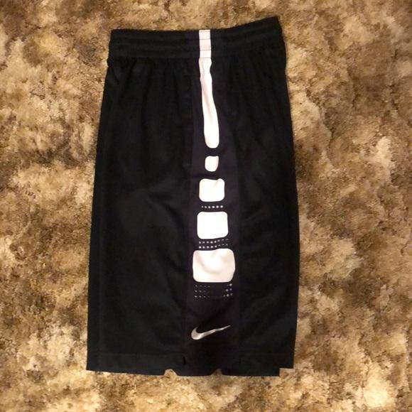 Men's Small Nike Elite Shorts